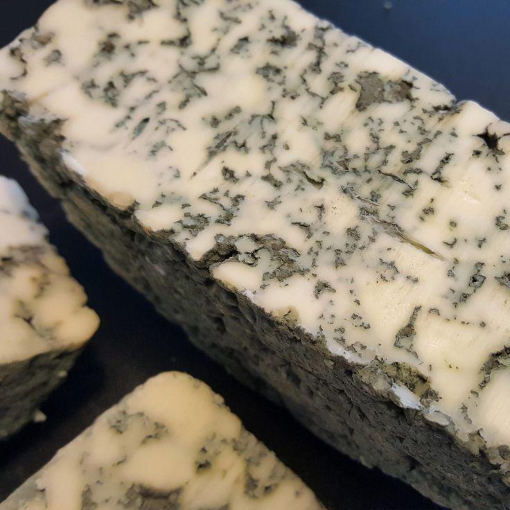 Jak zrobić ser Blue Stilton - Przepis - Sery Rzemieślnicze