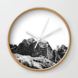 Home Decor, Wall Decor, Wall Clocks, Hanging Clocks, Minimalist Clocks, Modern  Designs, Decor Ideas, Bedroom Decor, Living Ro