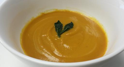 Tui Garden | Winter Roast Vege Soup