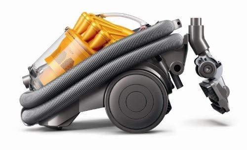 Dyson DC32 Allergy Staubsauger / 1400 Watt / HEPA Dauerfilter / ohne Beutel | Staubsauger Preise