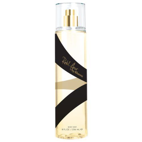Rihanna Reb'l Fleur Body Mist for Women, 8 Ounce - http://www.theperfume.org/rihanna-rebl-fleur-body-mist-for-women-8-ounce/