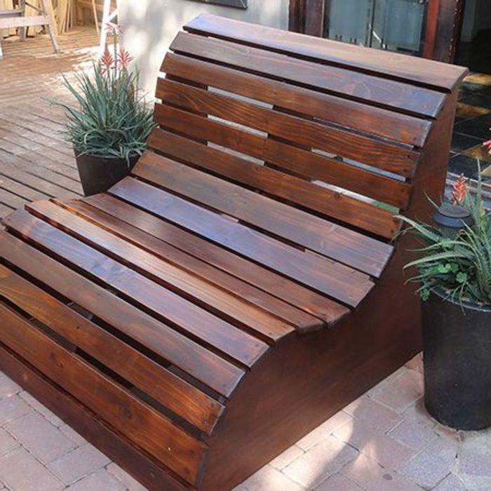 1000 ideas about banc pas cher on pinterest benches pas cher and renover un meuble. Black Bedroom Furniture Sets. Home Design Ideas