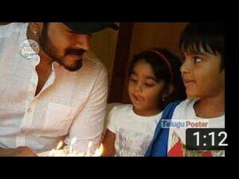 Kaushal Manda Daughter Birthday Special Video | Lally Birthday