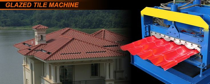 Roof Wall Panel Double Layer Roll Forming Machine It Is Is One Kind Of Machine For Making Iron Roof And Wall Panel It C Wall Paneling Roll Forming Paneling