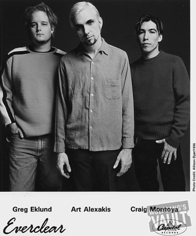 everclear - Google Search  The original Band!