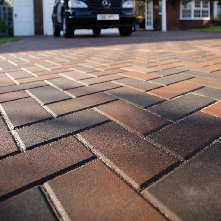 12 best brett block paving images on pinterest block for Paving planner