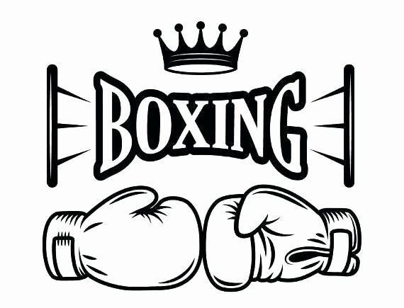 Boxing Gloves Coloring Page Awesome Boxing Glove Drawing At Getdrawings Tatuagens De Boxe Luva De Boxe Desenhos De Academia
