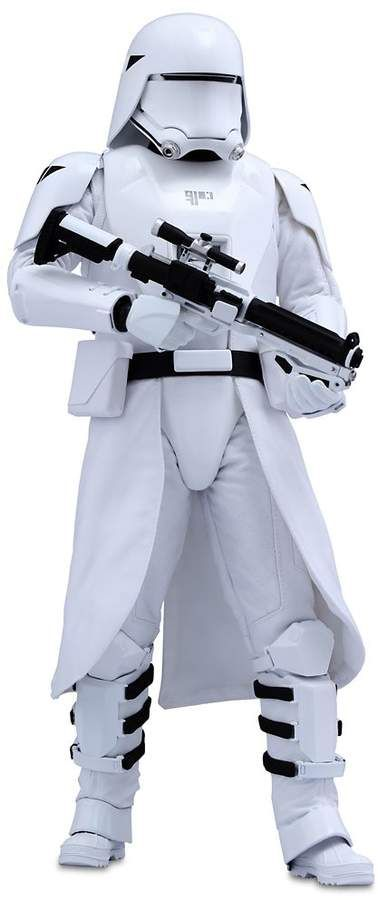 Disney First Order Snowtrooper Sixth Scale Figure by Hot Toys Star Wars