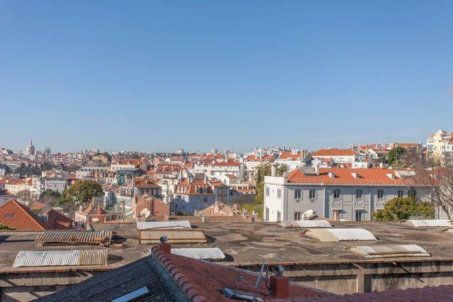 Vista do Apartamento | View form the apartment