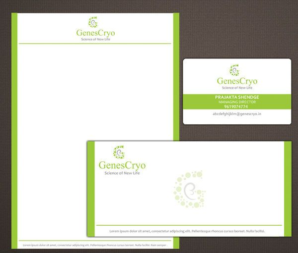 custom business letter head design buy graphic design company
