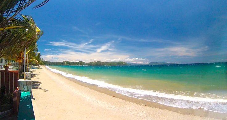Researching batangas beach resorts go a little farther