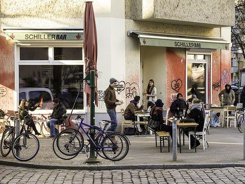 Schillerbar; Berlin-Neukölln
