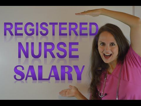The 25 Best Er Nurse Salary Ideas On Pinterest Student