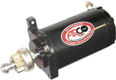 Arco Mercury Marine, Mariner Replacement Outboard Starter 5385