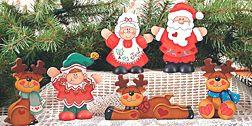 Windowsill Treasures Christmas Download