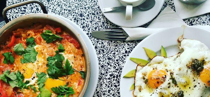 10 Top Breakfast Spots in Warsaw