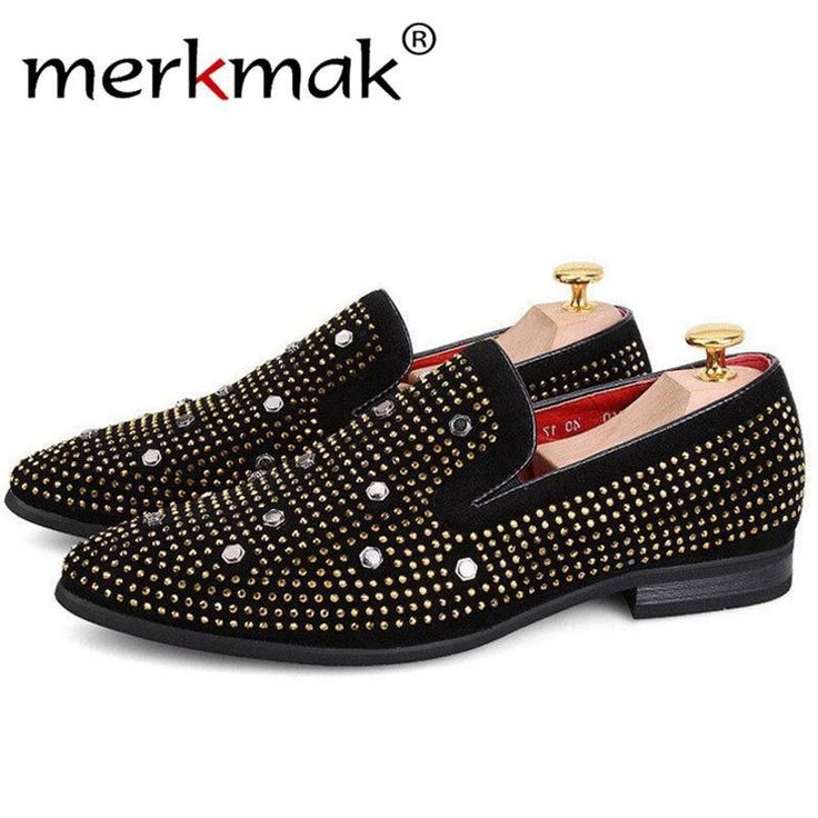 Dolphins And Tropical Fish Men Slip-On Loafers Fashion Mesh Walking Shoes