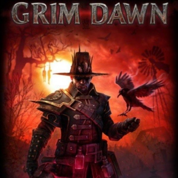 Grim Dawn Latest Games Dawn Enemy