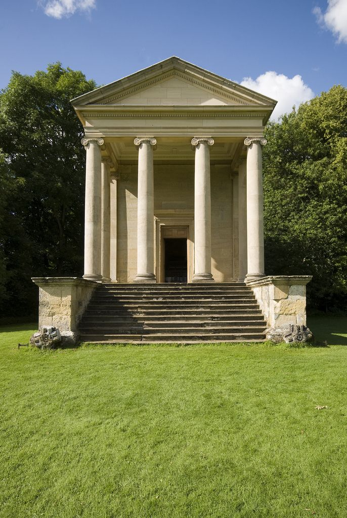 Yorkshire Terrace: 166 Best Images About Greek Revival On Pinterest