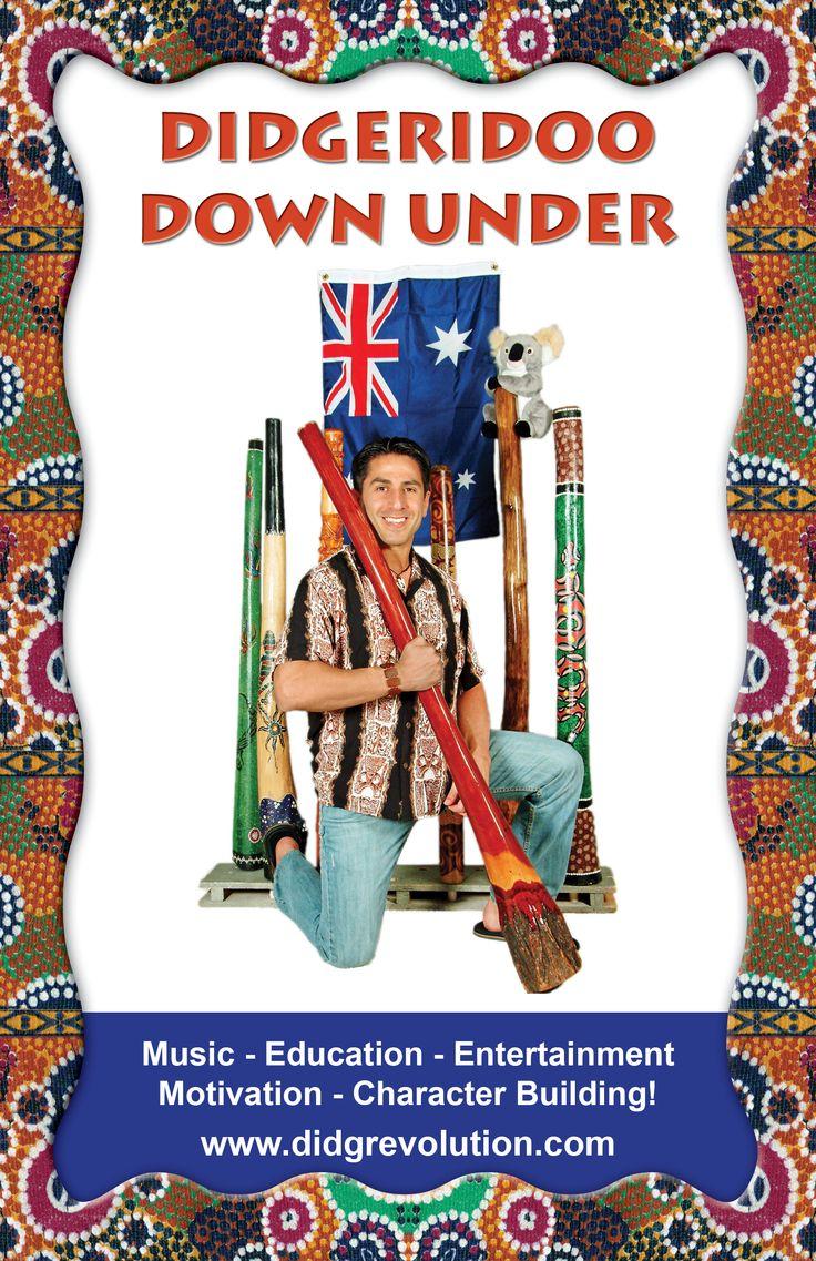 Didgeridoo - Wikipedia