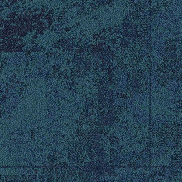 Moquette tuftée / synthétique / en dalle / bouclée - NET EFFECT ONE : B601 - Interface - Vidéos