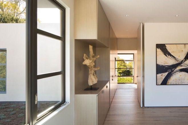Lantern House By Feldman Architecture