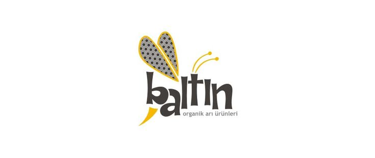 Baltın Logo ve Amblem Tasarımı