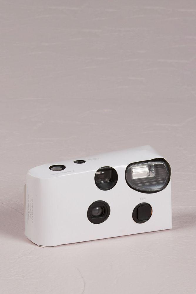Single Use Disposable Wedding Camera Style 5501