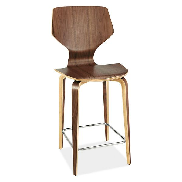 Room And Board Pike Counter Stool