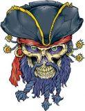 Blackbeard Tattoo