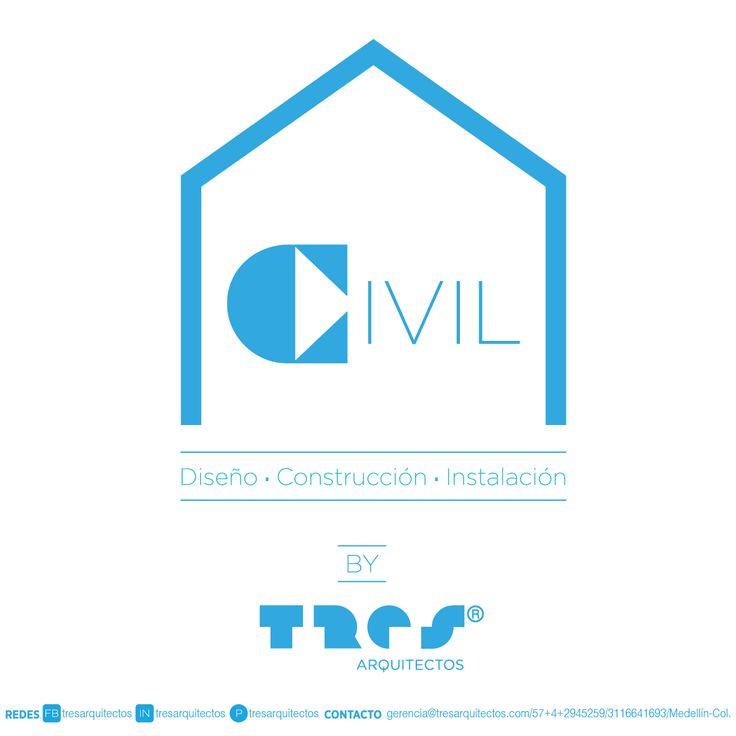C.I.V.I.L   www.prototipoextend.com Diseño - Construcción - Instalación