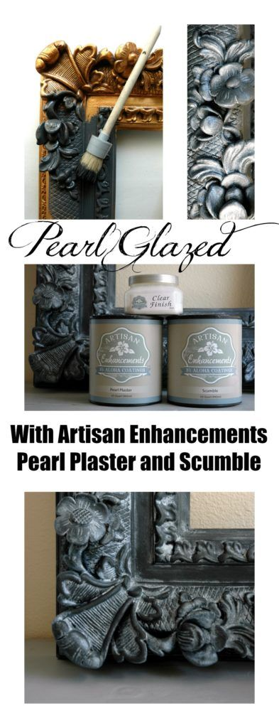 193 Best Images About Pearl Plaster By Artisan