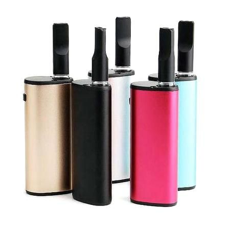 BLACK FRIDAY SALE Kamry Bin Mod Oil Vaporizer Starter Kit