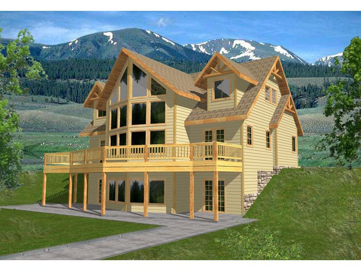 fostermill mountain home | mountains