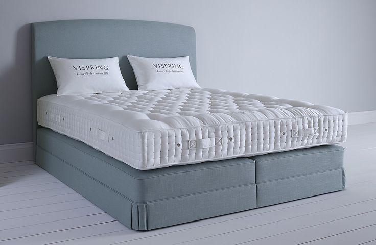 Signatory - Vispring łóżko klasyczne