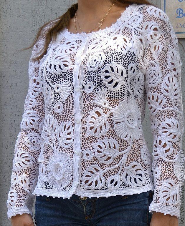 Crochet to Kill