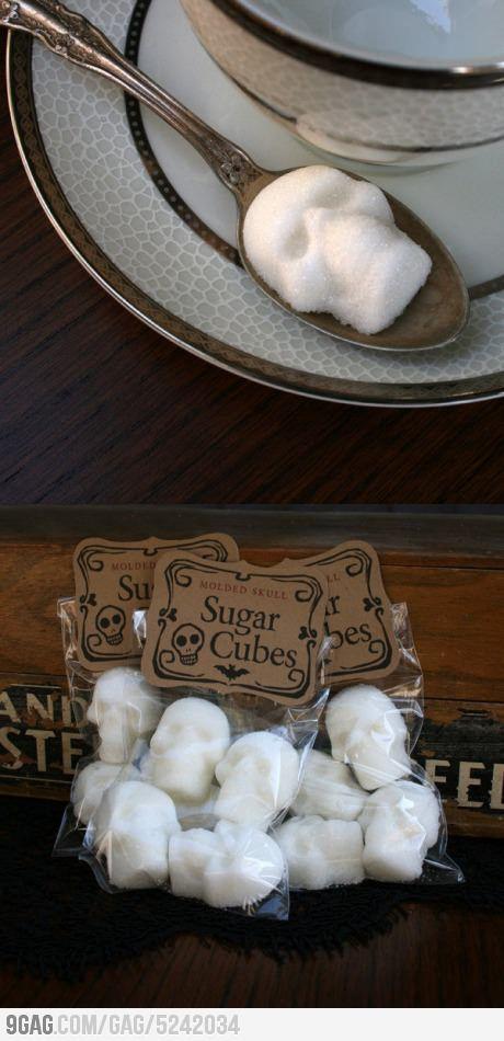 Skull Sugar Cubes: Skull Sugar, Funny Pics, Sugar Cubes, Sherlock Parties, Sugar Skull, Funny Photos, Things, Teas Parties, Halloween