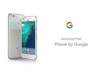 Banana Tree: Google set to announce its Pixel range of smartpho...