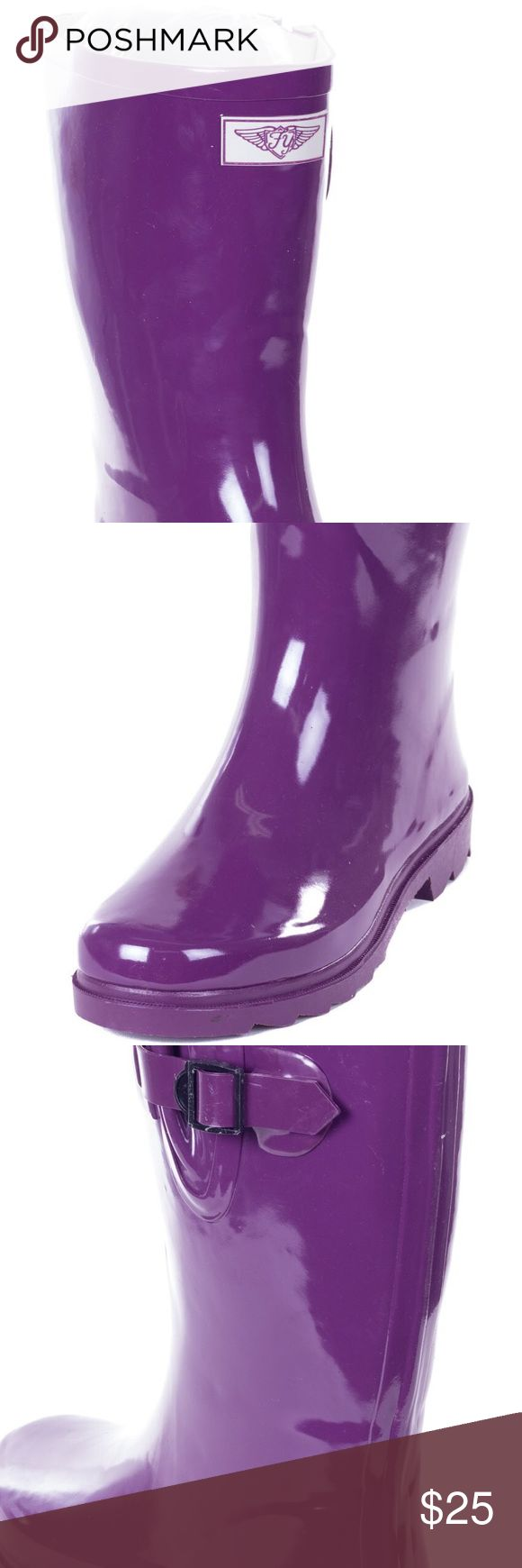 Luxury Rain Boots  Shoe Lass  Shoes For Feet