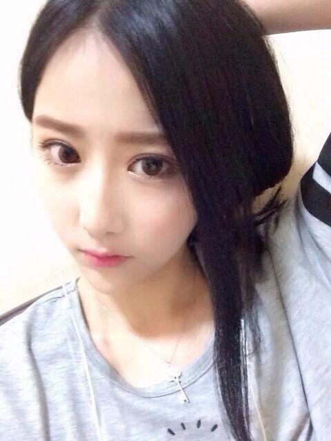 Jiang Yuxi former member SNH48