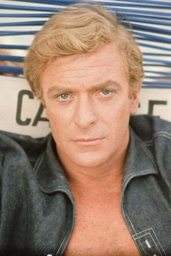 Actor Michael Caine was born Mar. 14, 1933. He still puts his mark on every film he's in.