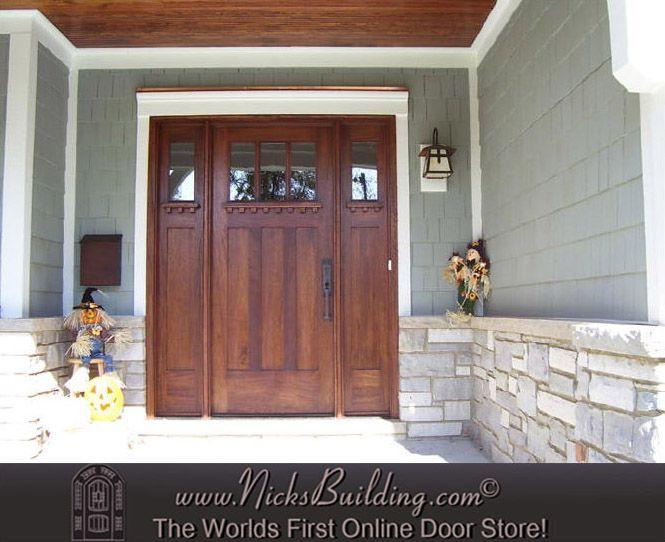 20 Best Mahogany Doors Images On Pinterest Entrance Doors Front