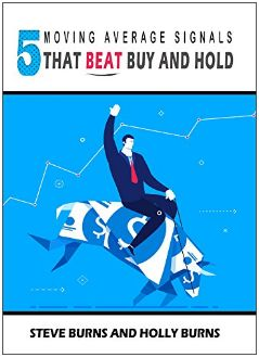 5 Signals That Beat Buy and Hold