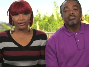 Traci Braxton and Husband Admit they've Cheated on Each Other in Marriage Boot Camp