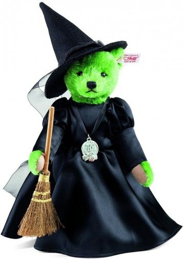 vermont teddy bear witch - Google Search