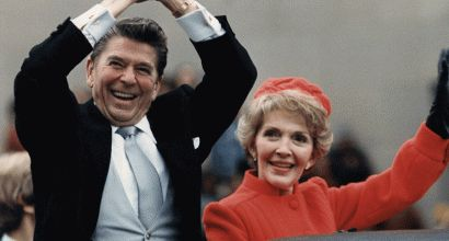 Revealed: Nancy Reagan refused Rock Hudson's last-ditch request for AIDS treatment in France