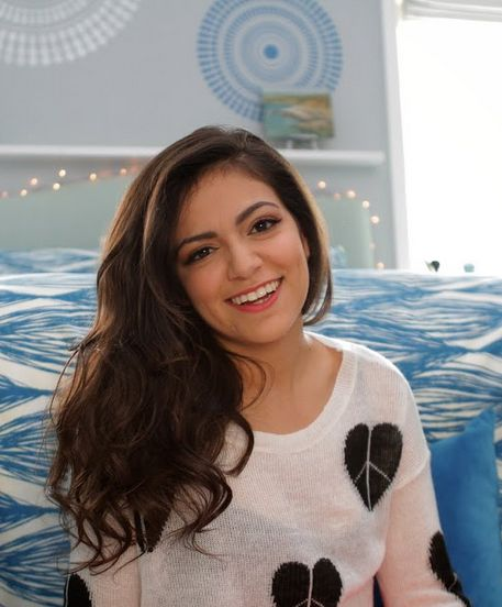 How cute is Bethany?