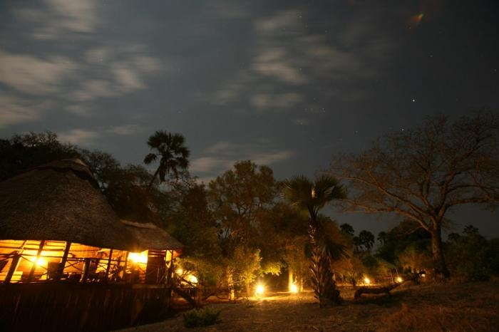 brightness in the night | Holidays in Tanzania | Mbali Mbali Lodges and Camps