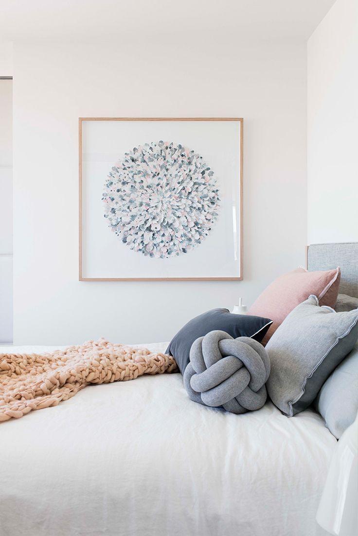 H Interior Design - Bondi Beach Bedroom