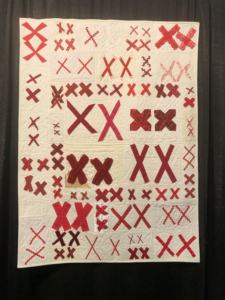 The 70273 Project Quilt #60
